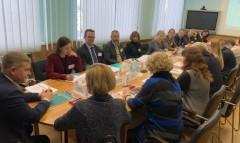 Всемирный Банк приступил к реализации Проекта технической помощи «Повышение готовности к бедствиям в Республике Беларусь»