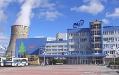 Радиационная обстановка на территории Республики Беларусь