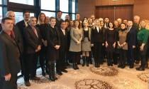 семинар «Национальный диалог ГЭФ для Беларуси»